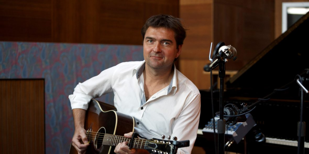 Paul de Munnik: Exclusief voor besloten optredens!