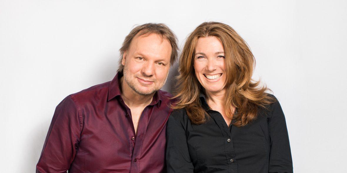 De Bonanza DJ set: Rob Stenders & Caroline Brouwer
