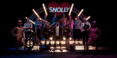 Nieuw bij AAA2010: Disco Snolly