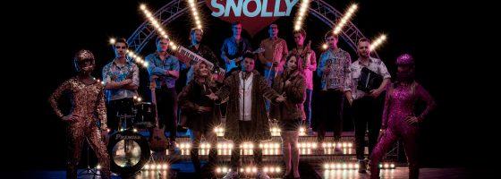 Nieuw bij Agents After All AAA2010: Disco Snolly