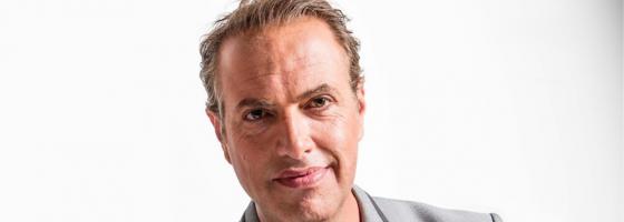Richard Kemper: Van reclameman tot cabaretier!
