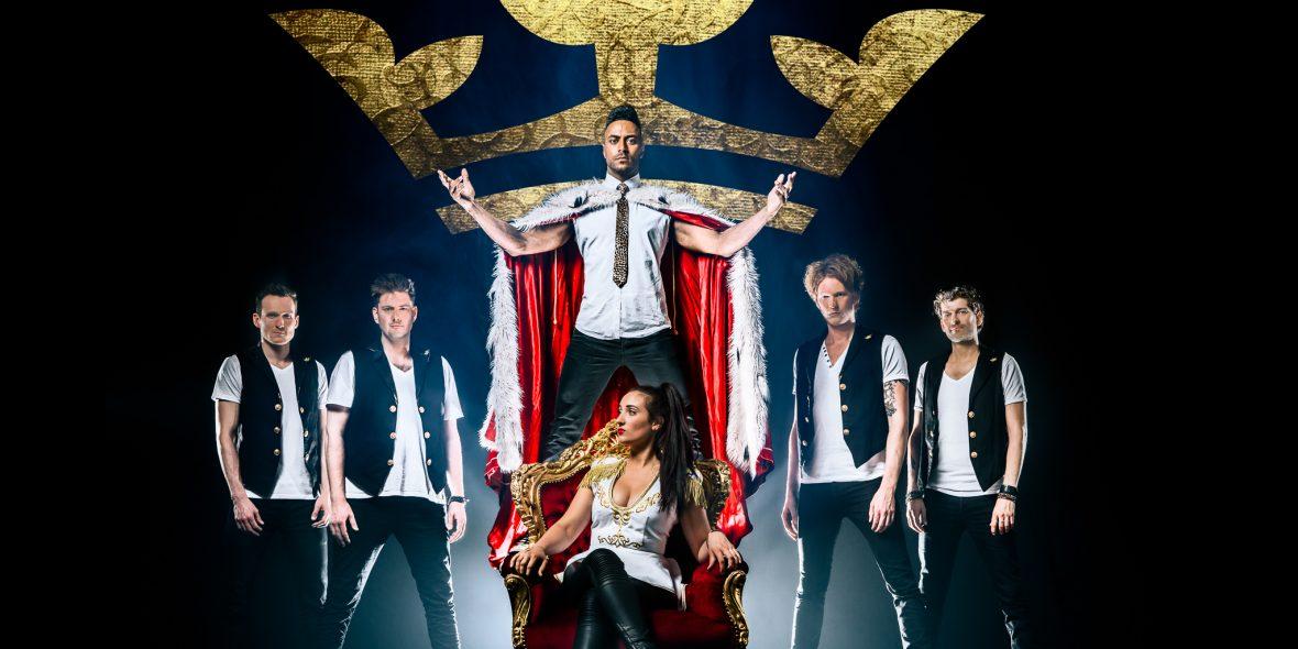 Royal Beat: Nieuw bij Agents After All AAA2010!