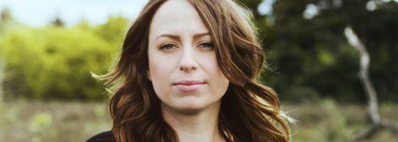 Stephanie Struijk: Singer/songwriter