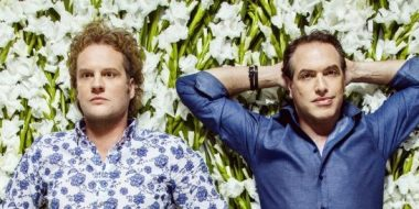 Veldhuis & Kemper: Cabaret op maat!
